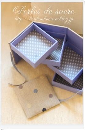 自宅レッスン サティフィカ ミロワー  ハウス型の箱 ボワットアコーディオン_f0199750_19424917.jpg