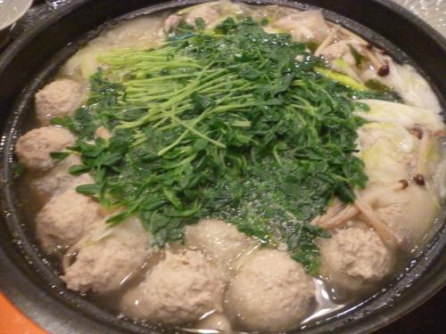 鍋が美味しいですね・・・_e0252966_15304181.jpg