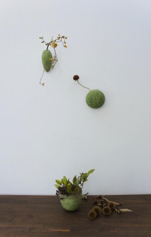 「白と色」展 兼行誠吾さん 出品作品_b0353974_19190364.jpg