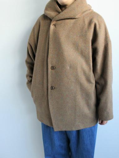 ASEEDONCLOUD Hooded Coat_b0139281_16533633.jpg
