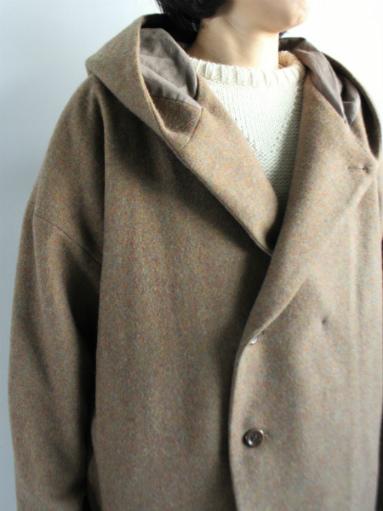 ASEEDONCLOUD Hooded Coat_b0139281_16534299.jpg