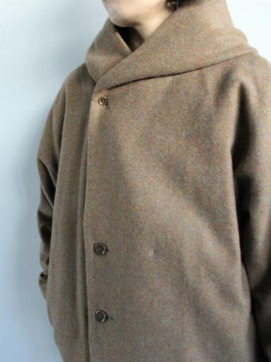 ASEEDONCLOUD Hooded Coat_b0139281_16534930.jpg