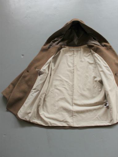 ASEEDONCLOUD Hooded Coat_b0139281_16535886.jpg