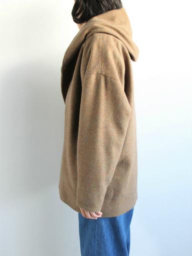 ASEEDONCLOUD Hooded Coat_b0139281_16541019.jpg