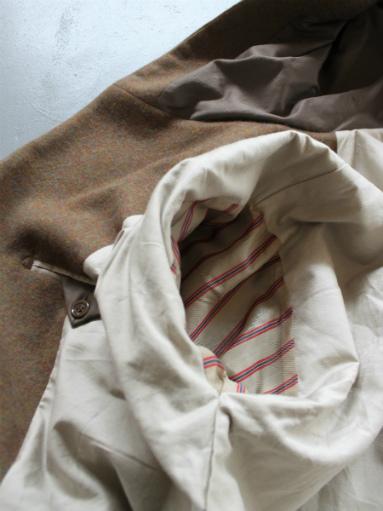ASEEDONCLOUD Hooded Coat_b0139281_1654553.jpg