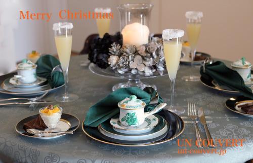 クリスマスのおもてなし教室が始まります。_f0357387_12431678.jpg