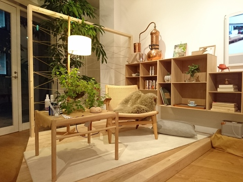 東京出張~IFFT・2016~serve~carl hansen & son_b0210091_19252936.jpg