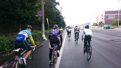金栄堂サポート:日本大学自転車競技部・大浦尭選手 Fact®インプレッション!_c0003493_11185579.jpg