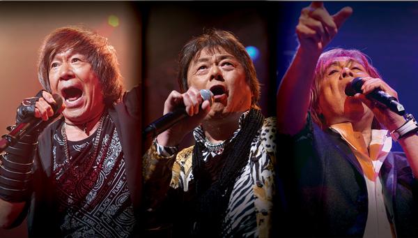 ★魂の三兄弟2017~ヒーローたちの応援歌Vol.2~★_a0120325_1616792.jpg