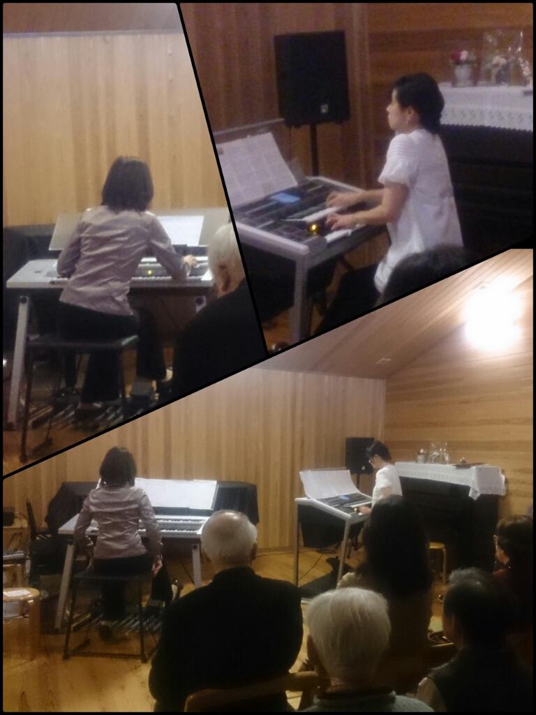音楽教室トゥッティのコンサートへ♪_f0323446_07100175.jpg