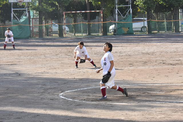 東京都中学生 準決勝戦_b0249247_2246363.jpg
