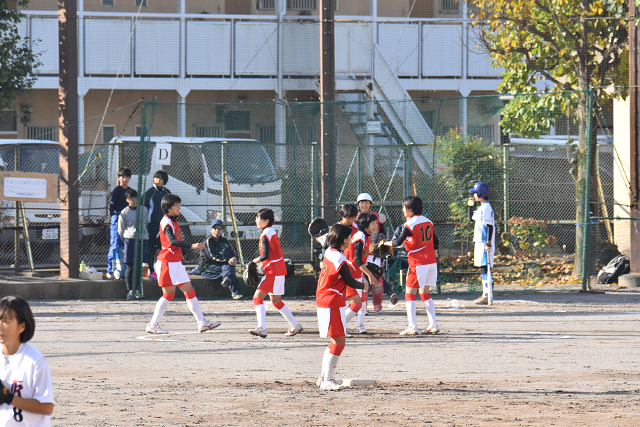 東京都中学生 準決勝戦_b0249247_22472428.jpg