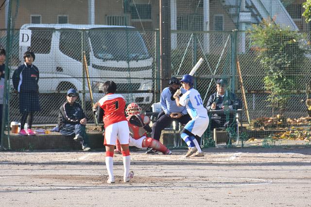 東京都中学生 準決勝戦_b0249247_22481645.jpg