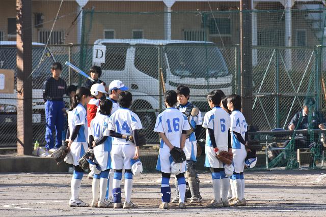東京都中学生 準決勝戦_b0249247_2249124.jpg