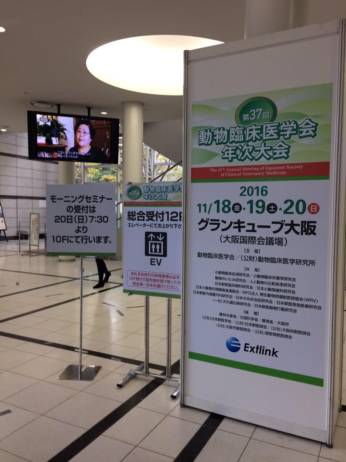 【先日大阪の学会に行ってきました】_b0059154_15027100.jpg