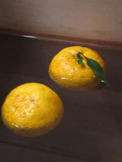 令和元年度の冬至の「柚子風呂」用柚子(ゆず)ご予約承り中!数量限定につき、お急ぎください!_a0254656_16245729.jpg