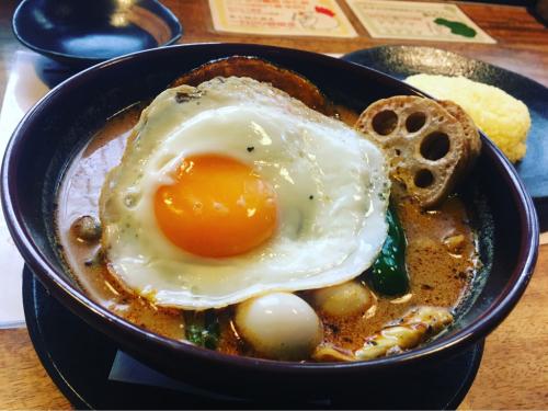 札幌 スープカレー⭐️ラマイ_c0151965_00043327.jpg