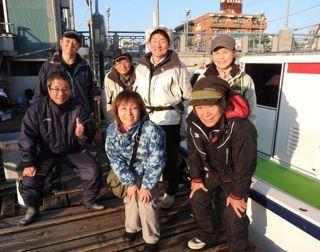 アニソン釣り部カワハギ釣行_f0204368_22282200.jpg