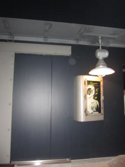 ウルフズヘッドの新しいギャラリーは超クール♪_d0339889_20024410.jpg