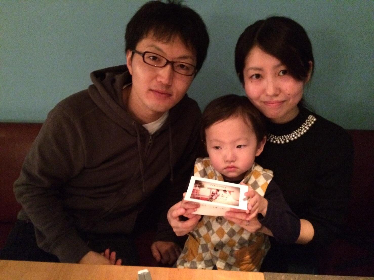 いい夫婦の日♡N&Rご夫妻_e0120789_20102591.jpg