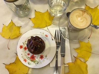 可愛いVintage Tearoom Cocomaya_f0238789_020692.jpg
