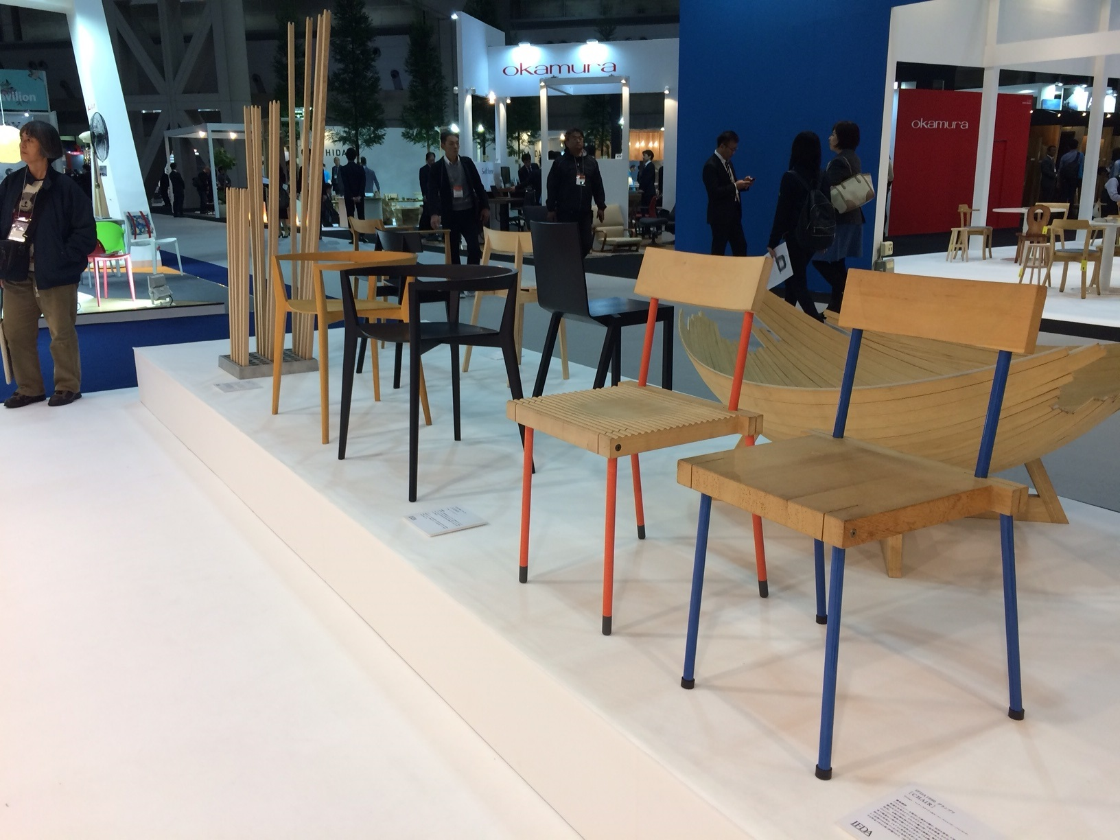 東京出張~IFFT・2016~serve~carl hansen & son_b0210091_13414097.jpg