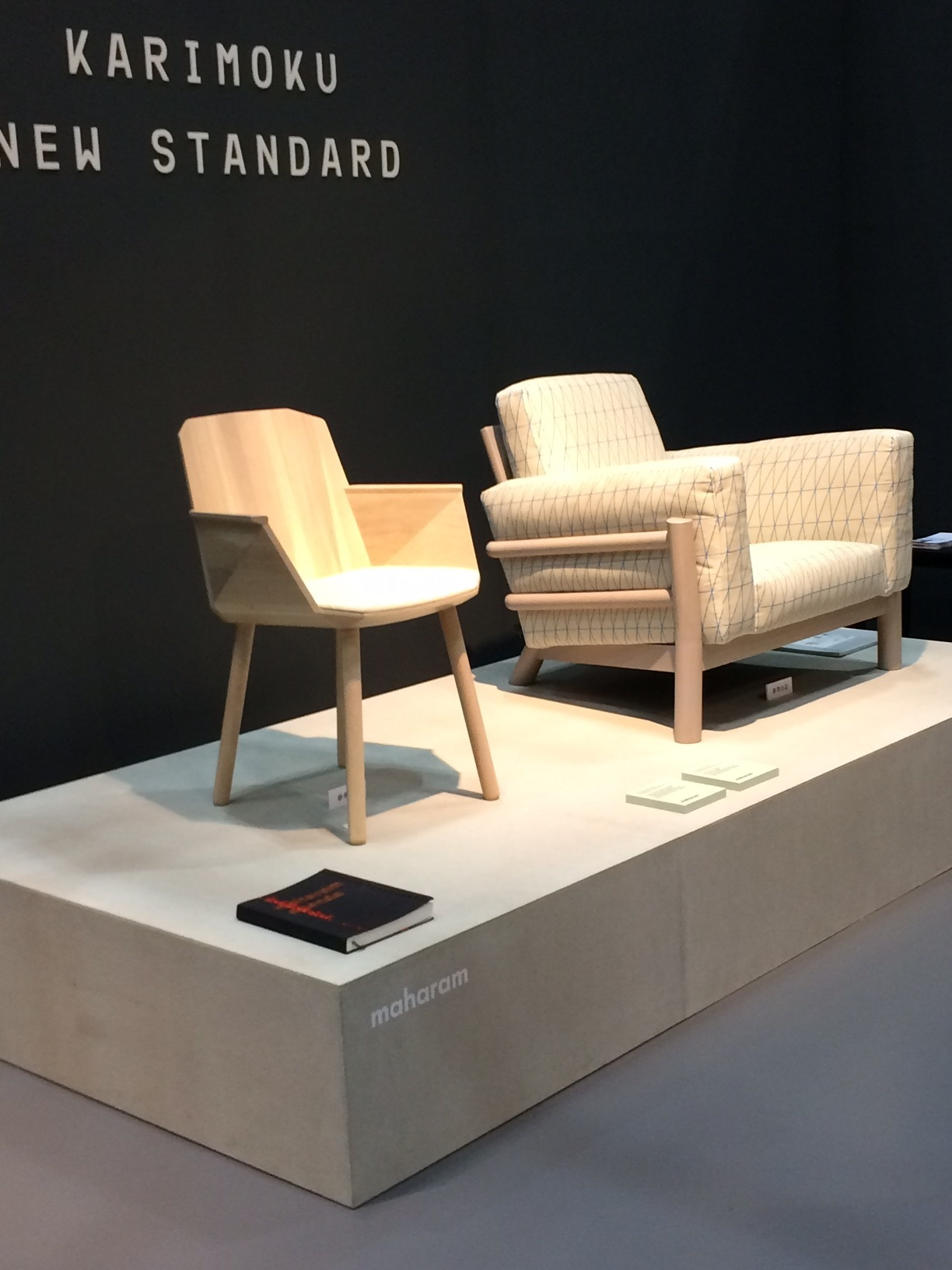 東京出張~IFFT・2016~serve~carl hansen & son_b0210091_13414933.jpg
