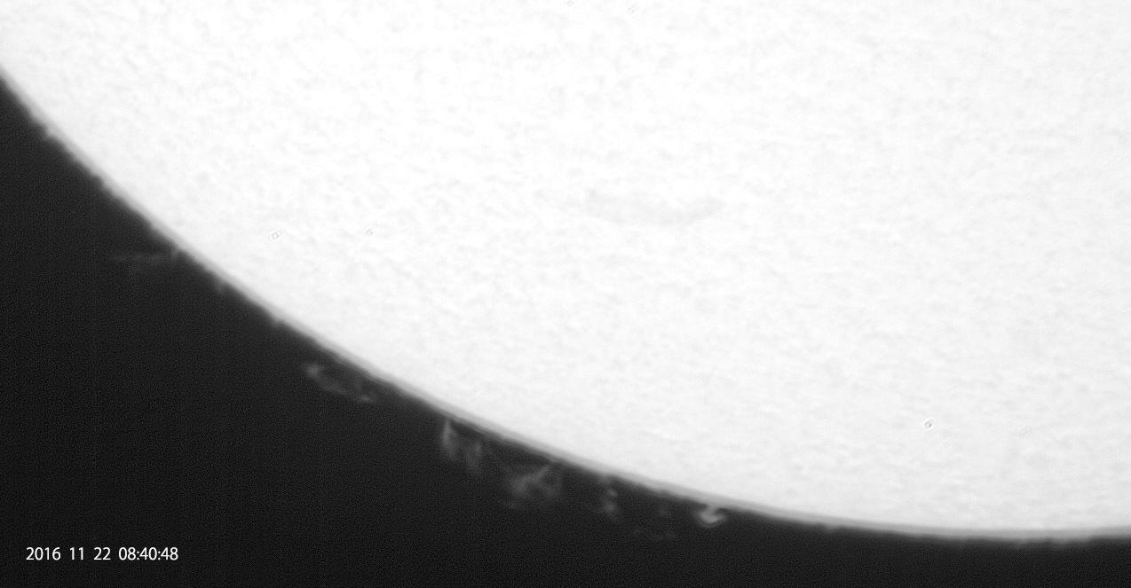 11月22日の太陽_e0174091_18045328.jpg