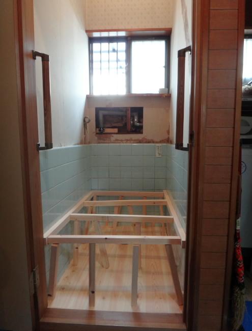 M様邸トイレ改装工事_c0184295_15224979.jpg