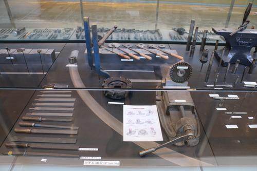 トヨタ産業技術記念館・25_c0075701_2125368.jpg