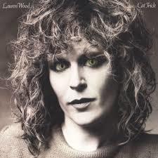 Lauren Wood 「Cat Trick」 (1981)_c0048418_16295824.jpg
