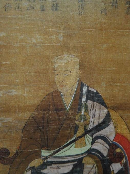 禅 心をかたちに 東京国立博物館_e0345320_13485396.jpg