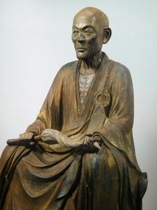 禅 心をかたちに 東京国立博物館_e0345320_14022111.jpg