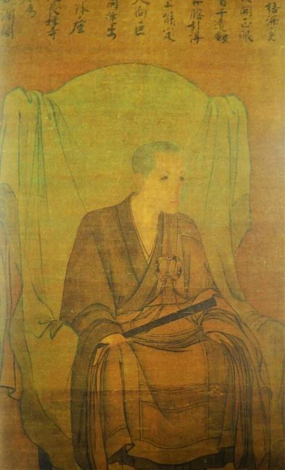 禅 心をかたちに 東京国立博物館_e0345320_14052452.jpg