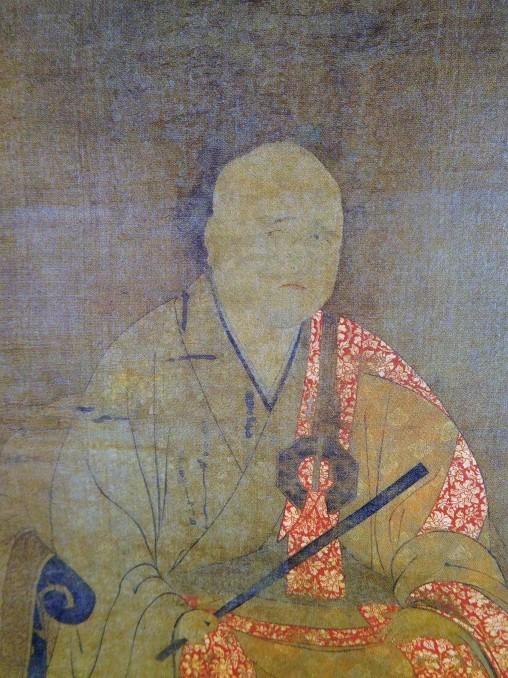 禅 心をかたちに 東京国立博物館_e0345320_14384937.jpg