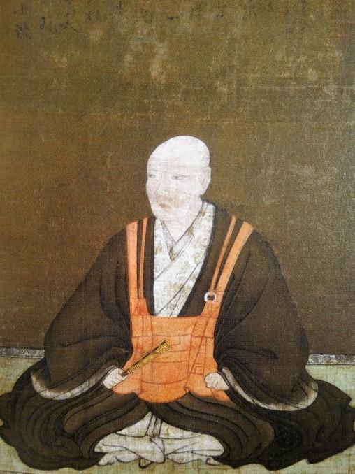 禅 心をかたちに 東京国立博物館_e0345320_21004878.jpg