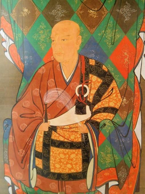 禅 心をかたちに 東京国立博物館_e0345320_21183892.jpg