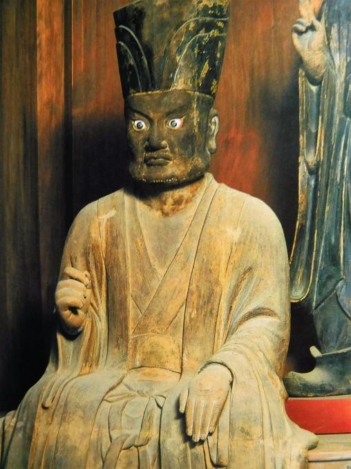 禅 心をかたちに 東京国立博物館_e0345320_21483453.jpg