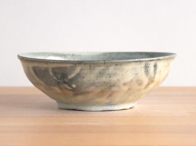 長谷川奈津さんの六寸鉢をアップしました。_a0026127_18162414.jpg