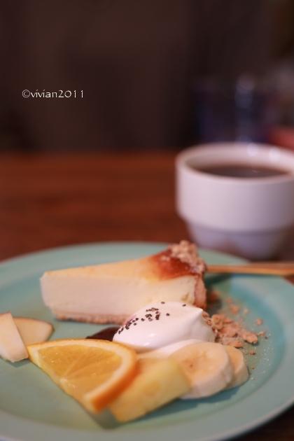 レクタングルカフェ ~1周年おめでとうございます!~_e0227942_23244937.jpg