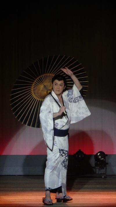 劇団夢の旅公演_f0079071_1112849.jpg