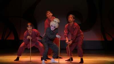 劇団夢の旅公演_f0079071_1181971.jpg