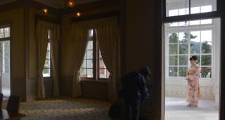 11月に入り紅葉撮影の最後は毎年のように.....京都への...._b0194185_22584388.jpg