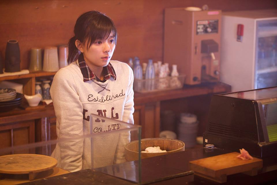 短編映画「わさび」ワールドプレミア上映_e0030586_1114992.jpg