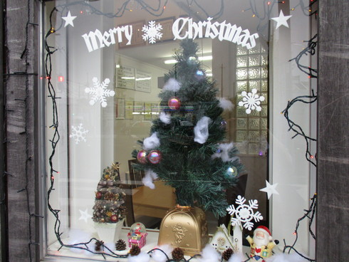 もうすぐクリスマス!_e0190287_1647796.jpg