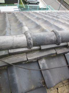 埼玉県の志木市で、雨漏り修理工事_c0223192_23163104.jpg