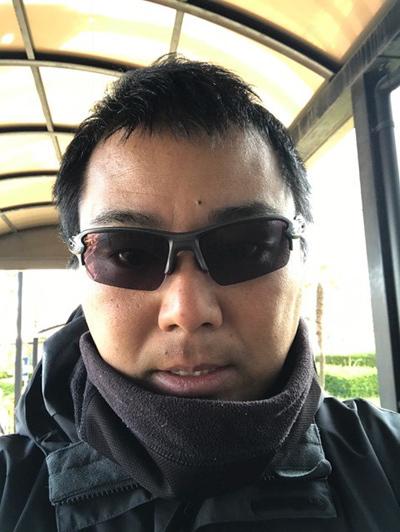 金栄堂サポート:MINOURA大垣レーシング・佐野伸弥選手 Fact®PHOTOCHROMICインプレッション!_c0003493_09144114.jpg
