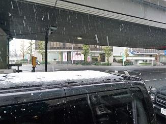 東京のお天気、半世紀以上ぶりに?!_d0091909_1452685.jpg