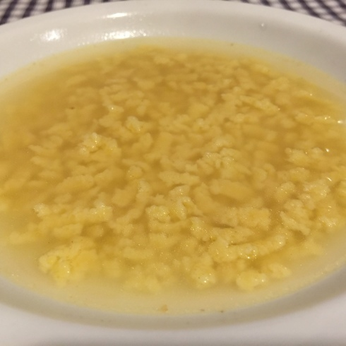 pasta grattugiata パスタグラトゥッジャータの季節_c0222316_17244784.jpg