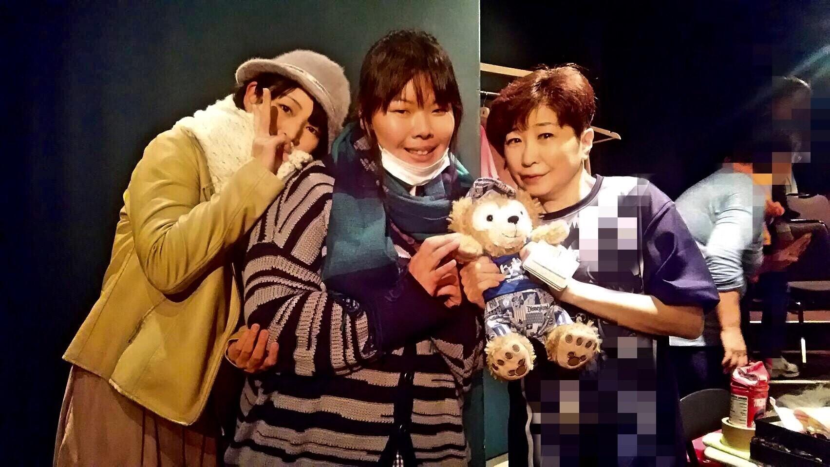 スセリ☆台本劇場13 新作☆コント劇場+α_a0163623_21534605.jpg